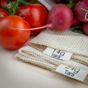 3er-Set Pandoo Obst- und Gemüsenetze aus Bio-Baumwolle_small04