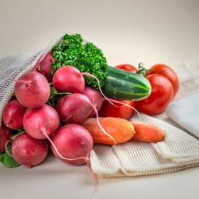 3er-Set Pandoo Obst- und Gemüsenetze aus Bio-Baumwolle_small06