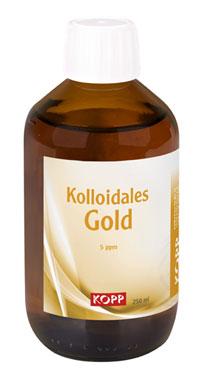 Kolloidales Gold 5 ppm_small