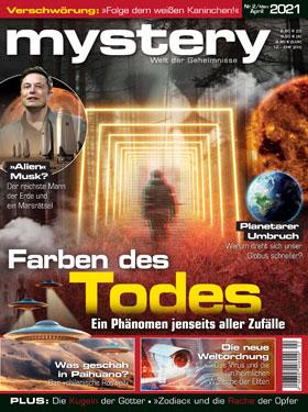 mystery - Ausgabe Nr. 2März/April 2021_small