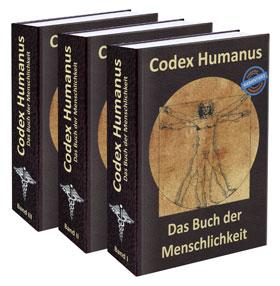 Codex Humanus Band 1-3_small