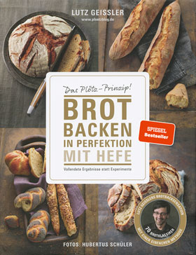 Brot backen in Perfektion mit Hefe_small