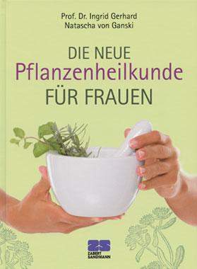 Die neue Pflanzenheilkunde für Frauen_small