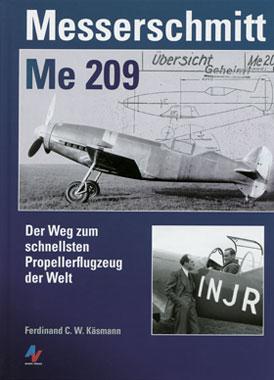 Messerschmitt Me 209_small