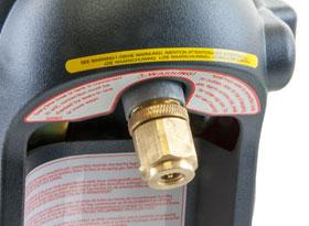 Mr. Heater Mobile Gasheizung inkl. Umrüstschlauch für Gasflasche_small04