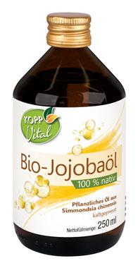 Kopp Vital Bio-Jojobaöl_small