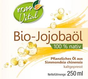 Kopp Vital Bio-Jojobaöl_small02