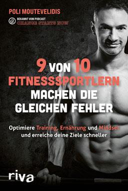 9 von 10 Fitnesssportlern machen die gleichen Fehler_small