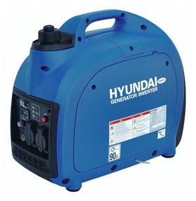 Hyundai-Stromgenerator HY2000Si D_small