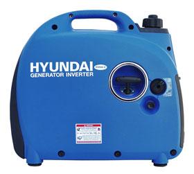 Hyundai-Stromgenerator HY2000Si D_small01