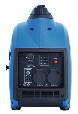 Hyundai-Stromgenerator HY2000Si D_small02