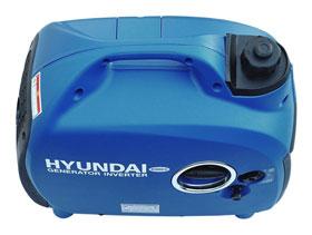 Hyundai-Stromgenerator HY2000Si D_small04