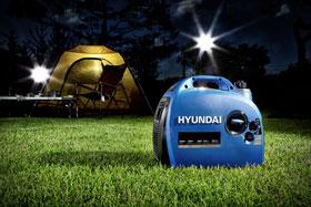 Hyundai-Stromgenerator HY2000Si D_small05