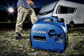 Hyundai-Stromgenerator HY2000Si D_small06