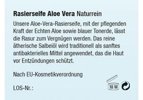 Kopp Naturkosmetik Rasierseife Aloe Vera_small04