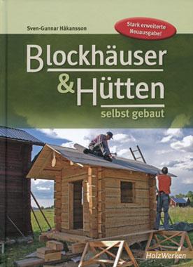 Blockhäuser & Hütten selbst gebaut_small