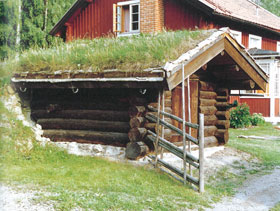 Blockhäuser & Hütten selbst gebaut_small02
