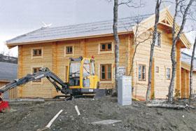 Blockhäuser & Hütten selbst gebaut_small03