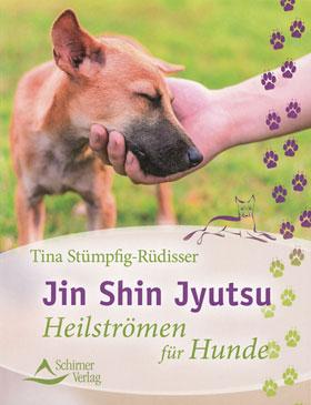 Jin Shin Jyutsu - Heilströmen für Hunde_small