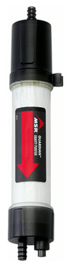 Ersatzpatrone für MSR® Guardian Schwerkraft-Wasserfilter_small