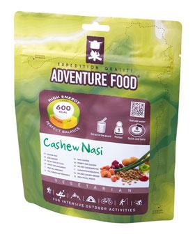 Adventure Food ® Reis mit Cashewnüssen_small