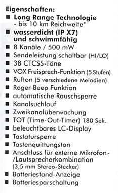 Funkgerät Stabo FC 850 2er-Set_small05