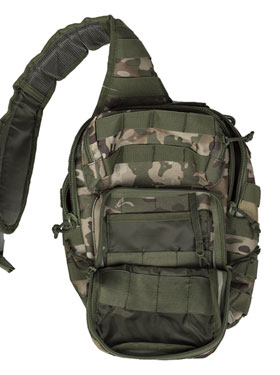 US Assault Pack One Strap Rucksack_small01