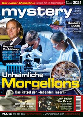 mystery - Ausgabe Nr. 4Juli/August 2021_small