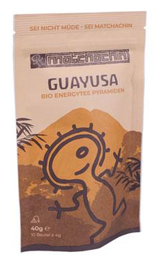 Guayusa Bio-Energytee Teebeutel_small