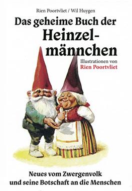 Das geheime Buch der Heinzelmännchen_small