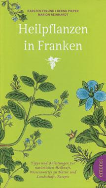 Heilpflanzen in Franken_small