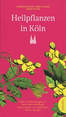 Heilpflanzen in Köln_small