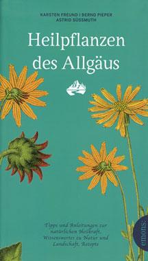 Heilpflanzen des Allgäus_small
