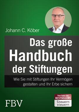 Das große Handbuch der Stiftungen_small