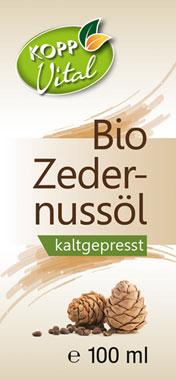 Kopp Vital Bio-Zedernussöl_small01