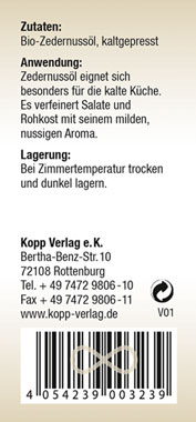 Kopp Vital Bio-Zedernussöl_small03