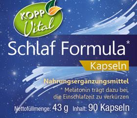 Kopp Vital Schlaf Formula Kapseln_small01