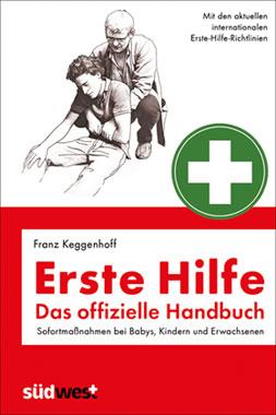 Erste Hilfe - Das offizielle Handbuch_small