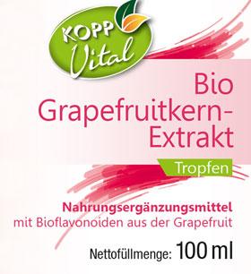 Kopp Vital Bio-Grapefruitkern-Extrakt_small01