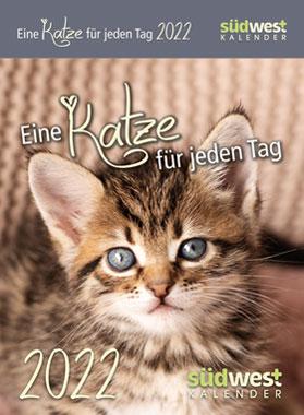 Eine Katze für jeden Tag 2022_small