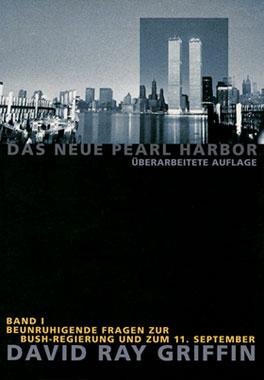 Das neue Pearl Harbor - Band I_small