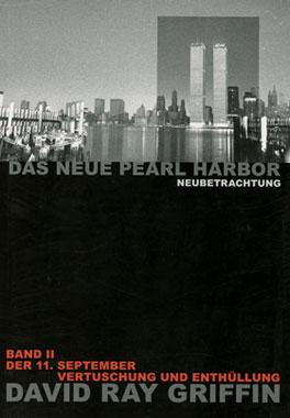 Das neue Pearl Harbor - Band II_small