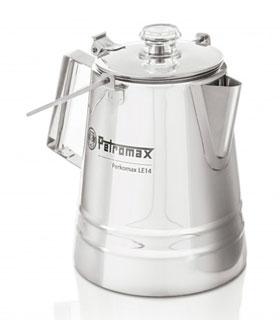 Petromax Perkolator Perkomax le14 aus Edelstahl - 1,5 Liter_small