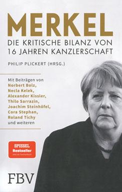Merkel - Die kritische Bilanz von 16 Jahren Kanzlerschaft_small