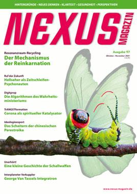 Nexus-Magazin Ausgabe 97 Oktober/November 2021_small