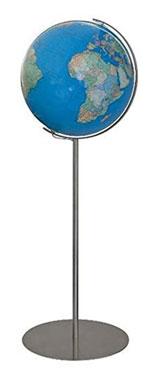 Columbus Duo Leuchtglobus Standmodell - für Bastler_small