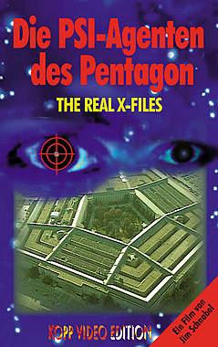 Die PSI-Agenten des Pentagon