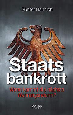 Staatsbankrott