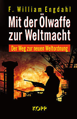 Mit der Ölwaffe zur Weltmacht_small