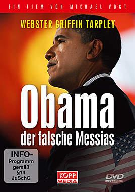 Obama - der falsche Messias